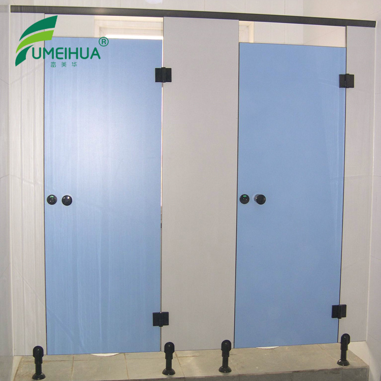 Compact Laminate Used Bathroom Partitions School Design