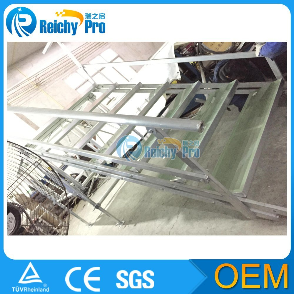 Light Weight Mobile Portable Stage/Wstage Easy to Take2015
