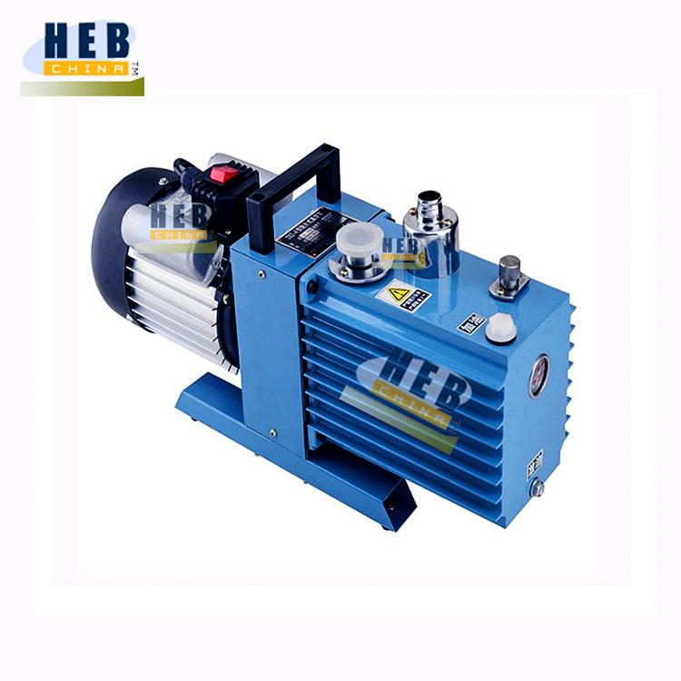 2XZ-4 Rotary Vane Vacuum Pump