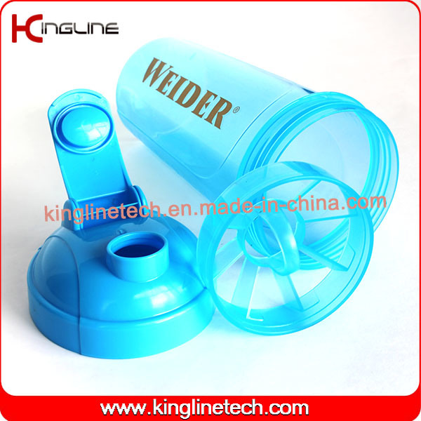 high quality BPA free protein shaker cup