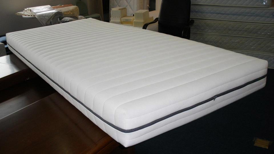 China Talalay Latex Mattress MT 180 China mattress