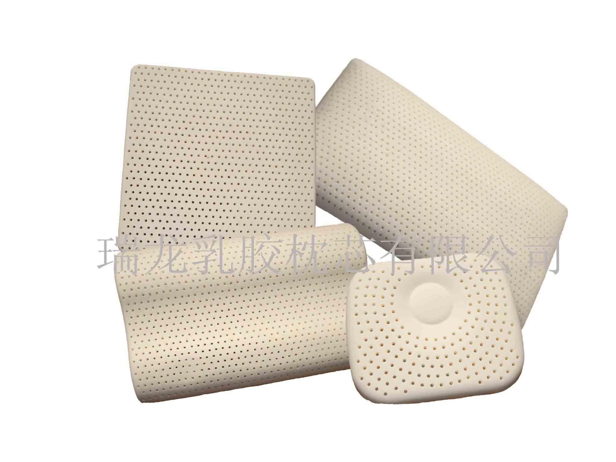 Foam Latex Pillow 9