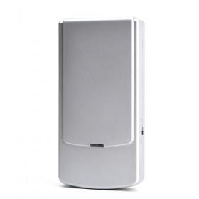 Mini Protable Bluetooth / Wireless Signal Jammer WiFi: 2400-2500MHz (QT-130D)