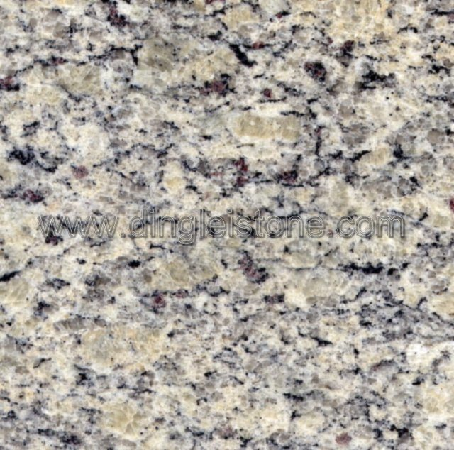 Santa Cecilia Light China Granite Chinese Granite