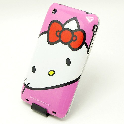 Iphone Cases Hello Kitty Crystal Funny 21 PictureIphone 3 Cases Hello Kitty