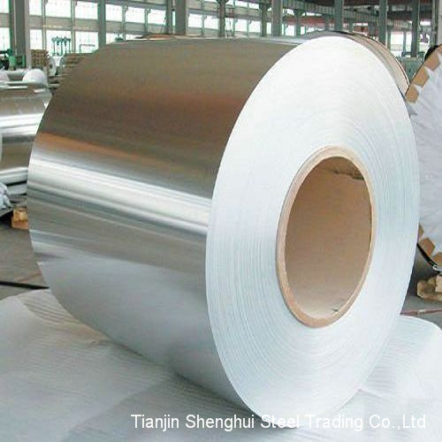 Competitive Stainless Steel Coil (321)