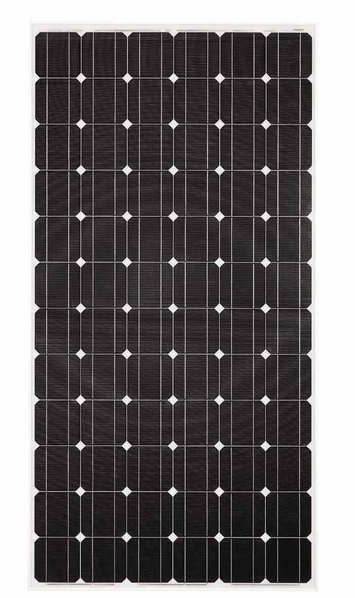 300W Solar System PV Panel Monocrystalline Solar Panel with TUV IEC Mcs CE Cec Inmetro Idcol Soncap Certificate
