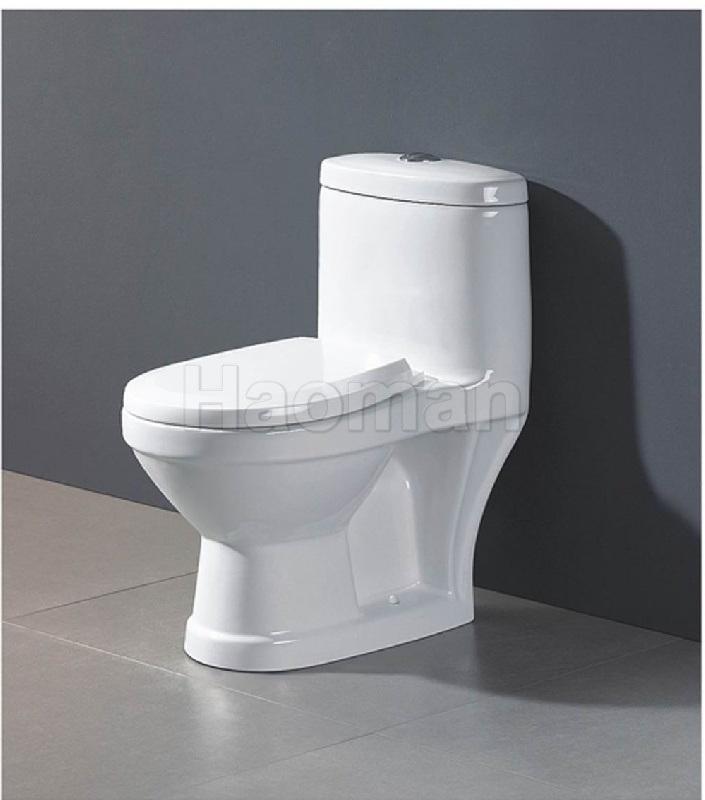 Toilet Children