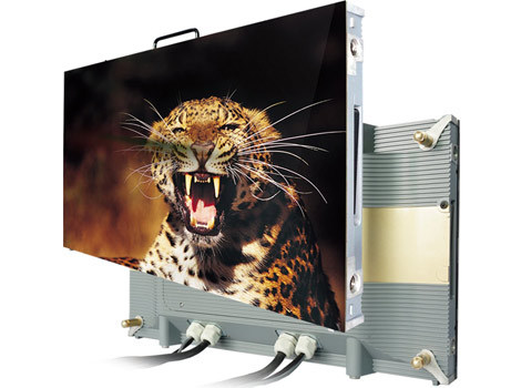 Chipshow Full Color Le2.9 Indoor HD Small Pitch LED Screen