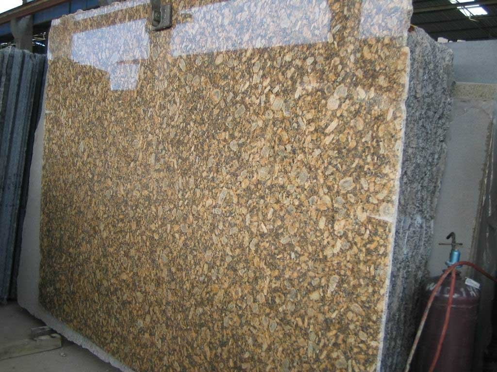 China Granite Giallo Fiorito China Granite Granite