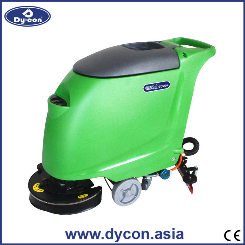 Newest Automatic Floor Scrubber for Hard Floor