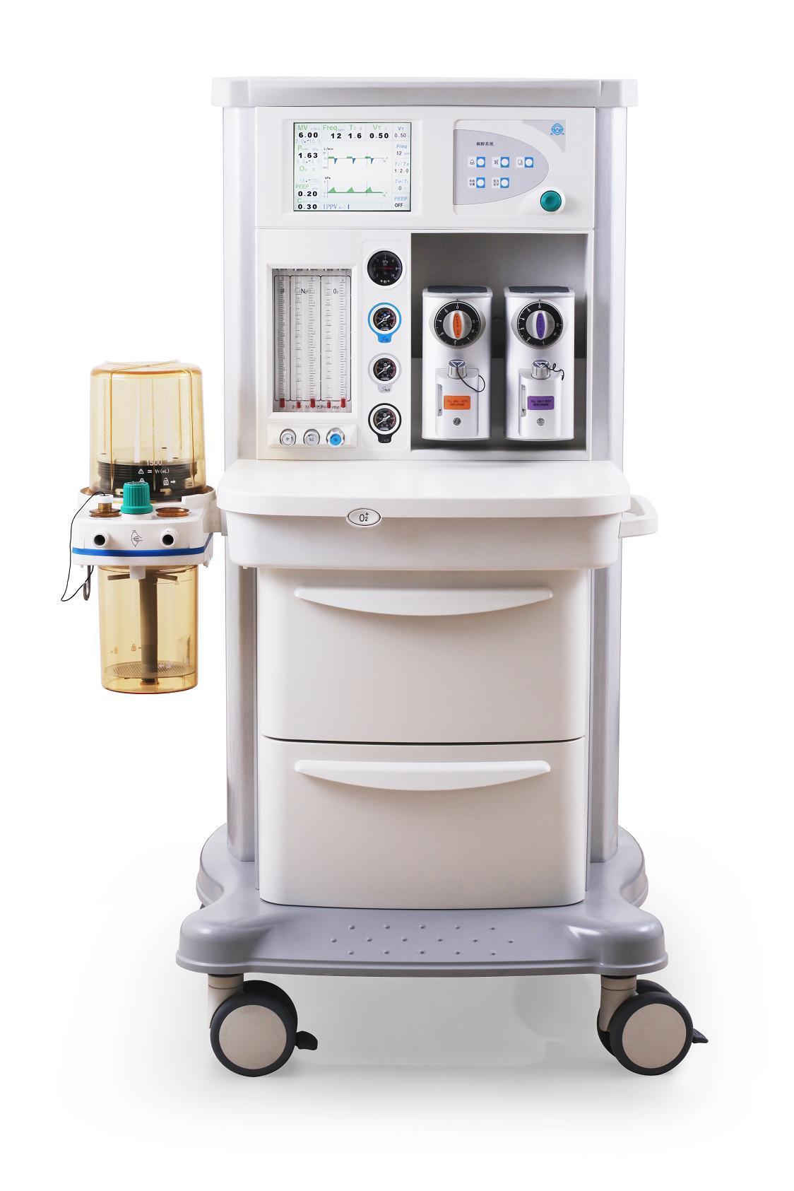 Anaesthesia Machine (CWM-302) -1