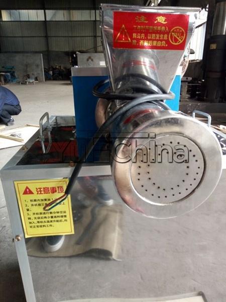 Stainless Steel Italy Pasta Making Machine