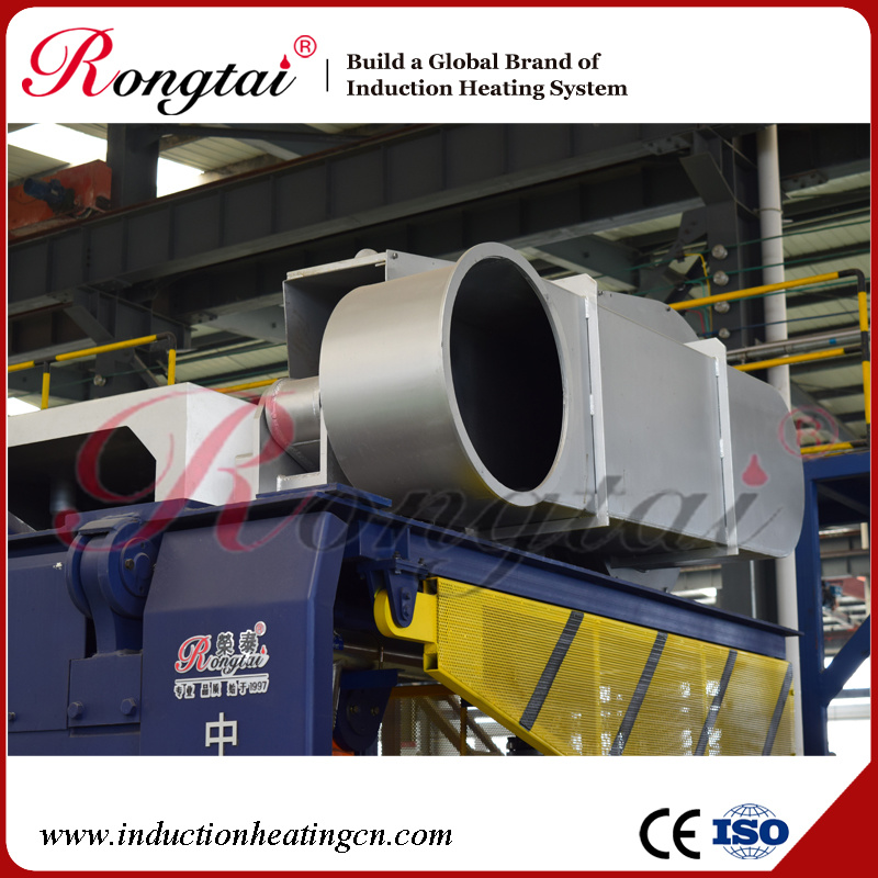 0.5t Energy Saving Iron Melting Furnace