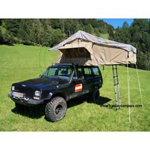 voiture roof tent tente de roof srt01s voiture roof tent tente de roof srt01s fournis. Black Bedroom Furniture Sets. Home Design Ideas