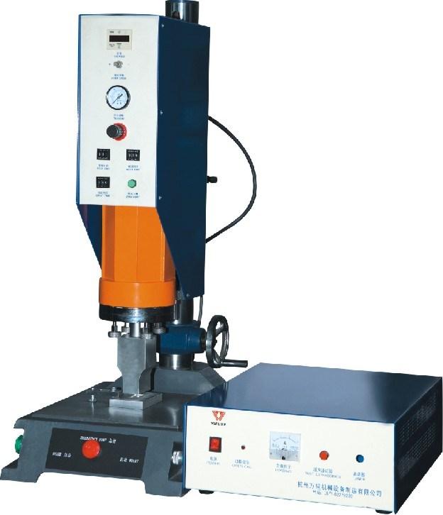 Ultrasonic Welding Machine : Ultrasonic welding plastic