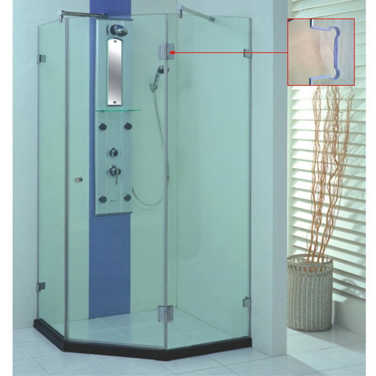 Shower Doors Glass Bathroom Shower Designs