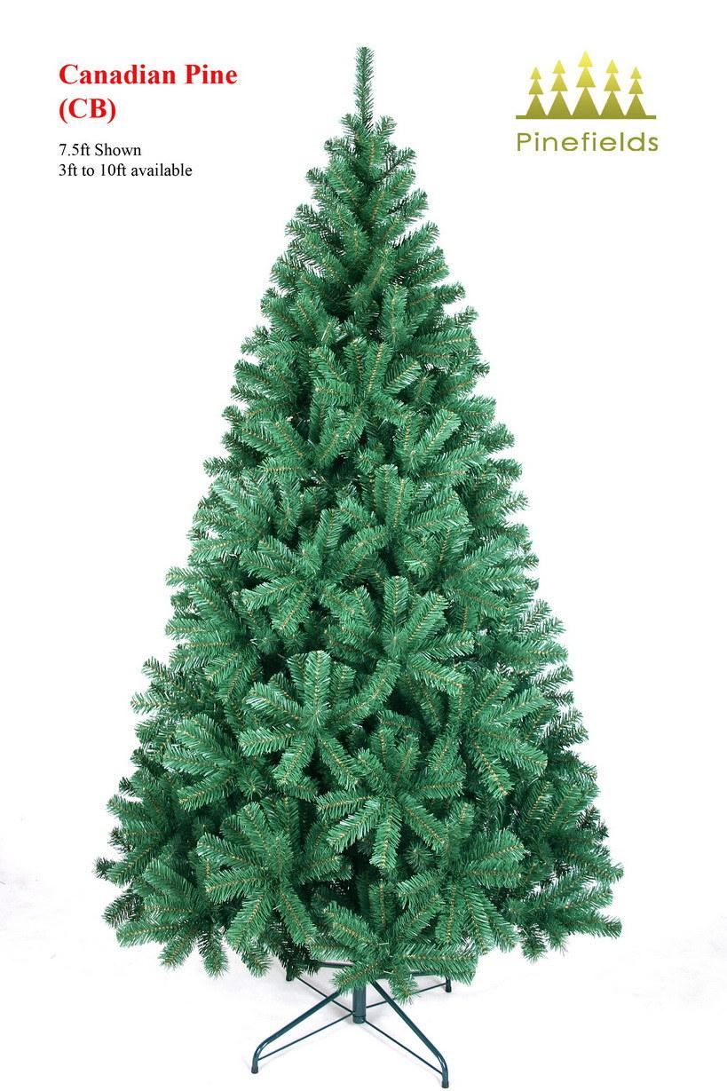 Christmas tree canandian luxury pine cb china christmas trees