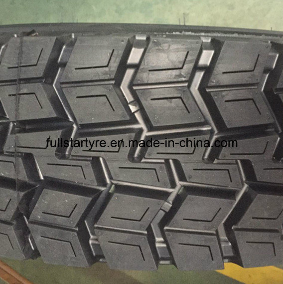 Runtek Heavy Duty Truck Tyre 13r22.5 295/80r22.5 315/80r22.5, High Quality Trailer Tyre, TBR Tire