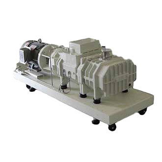 LCD Module Used Good Quality Dry Screw Vacuum Pump (RSE0080)