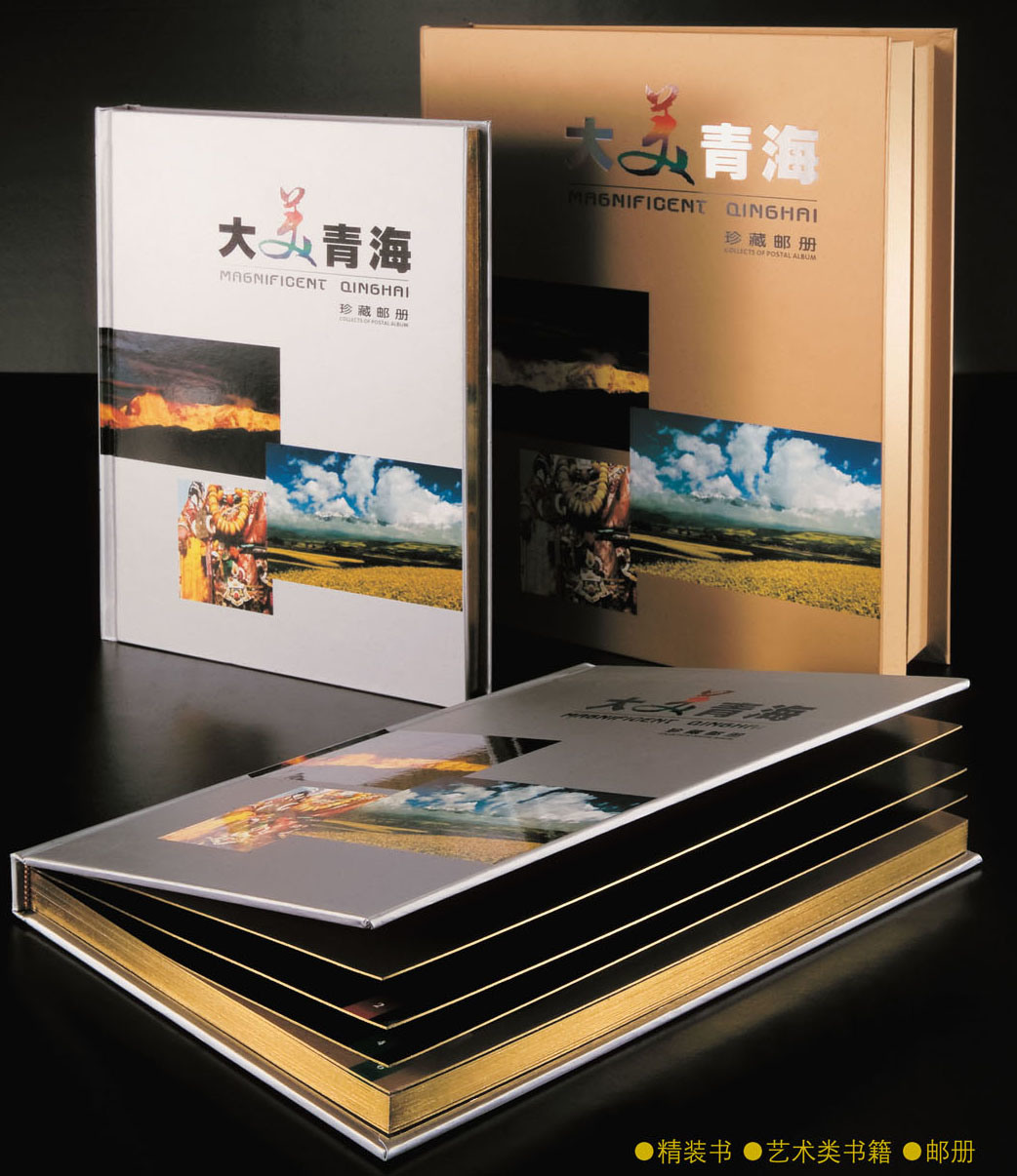 Catalogue Printing/Hardcover Book Printing