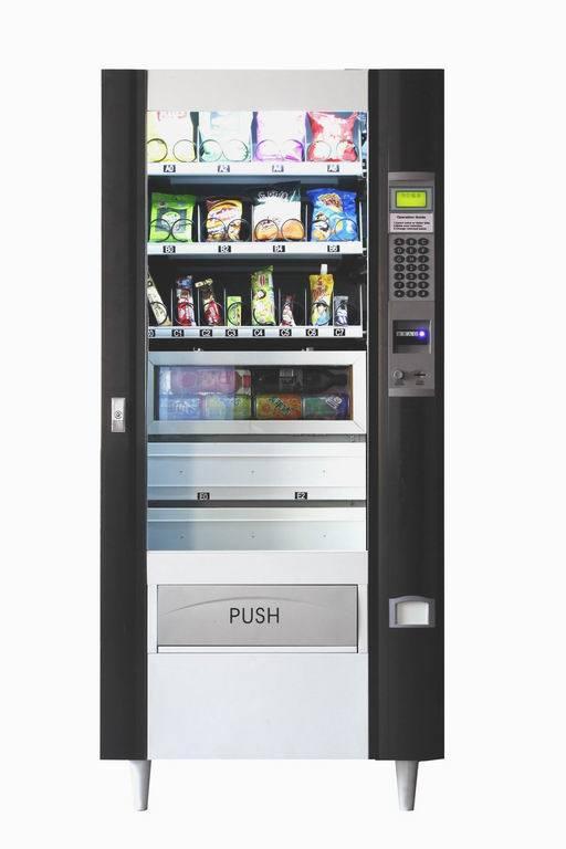vending machine combo