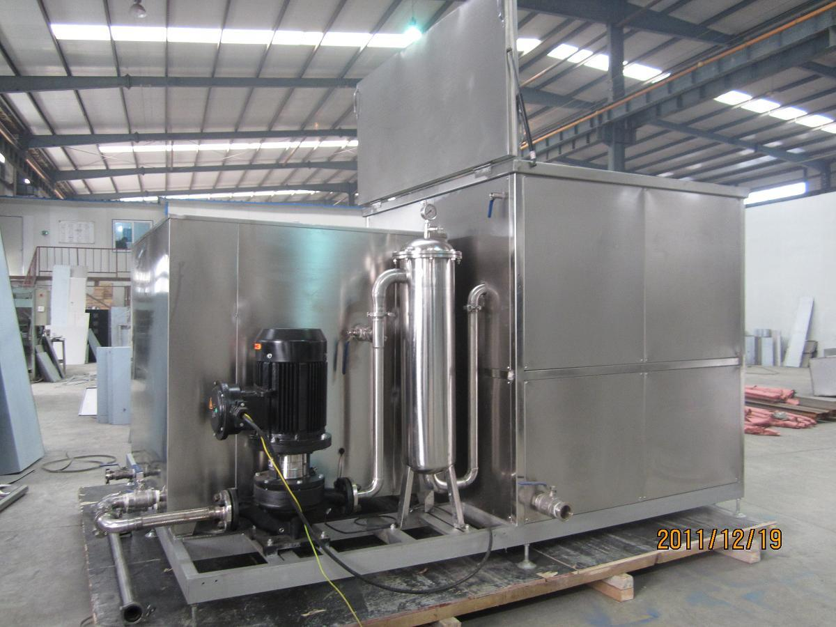 Crankshafts Ultrasonic Cleaning Industrial Washing Machine (BK-1800)