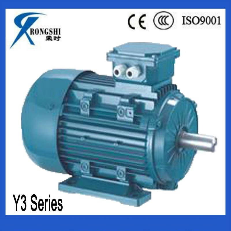 Y Low Speed Small Electric Motors Y280s 6 Photos Pictures