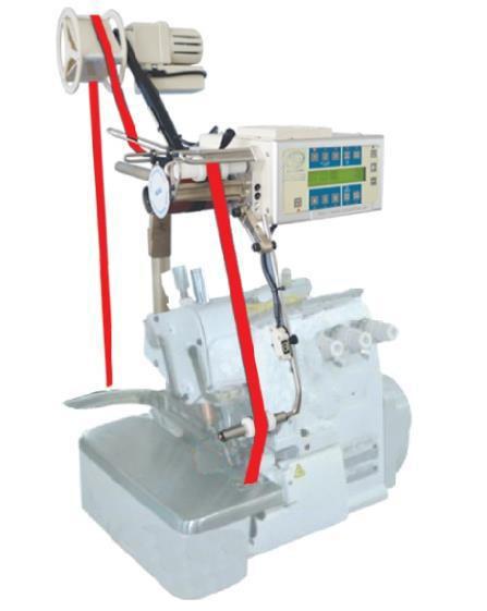 Computerized Metering Device
