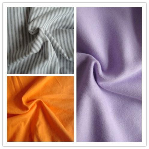 100% Cotton Woven and Jersey Fabrics
