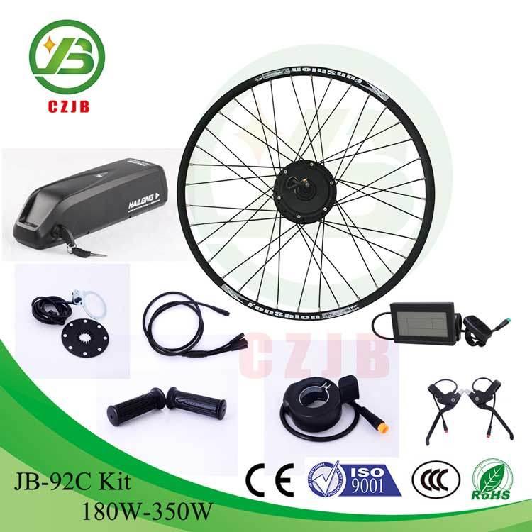 Rear Drive E-Bike Conversion Kit