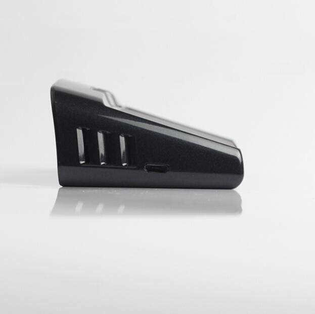 Solar USB Auto TPMS Tire Pressure Monitoring System Internal Battary Sensor