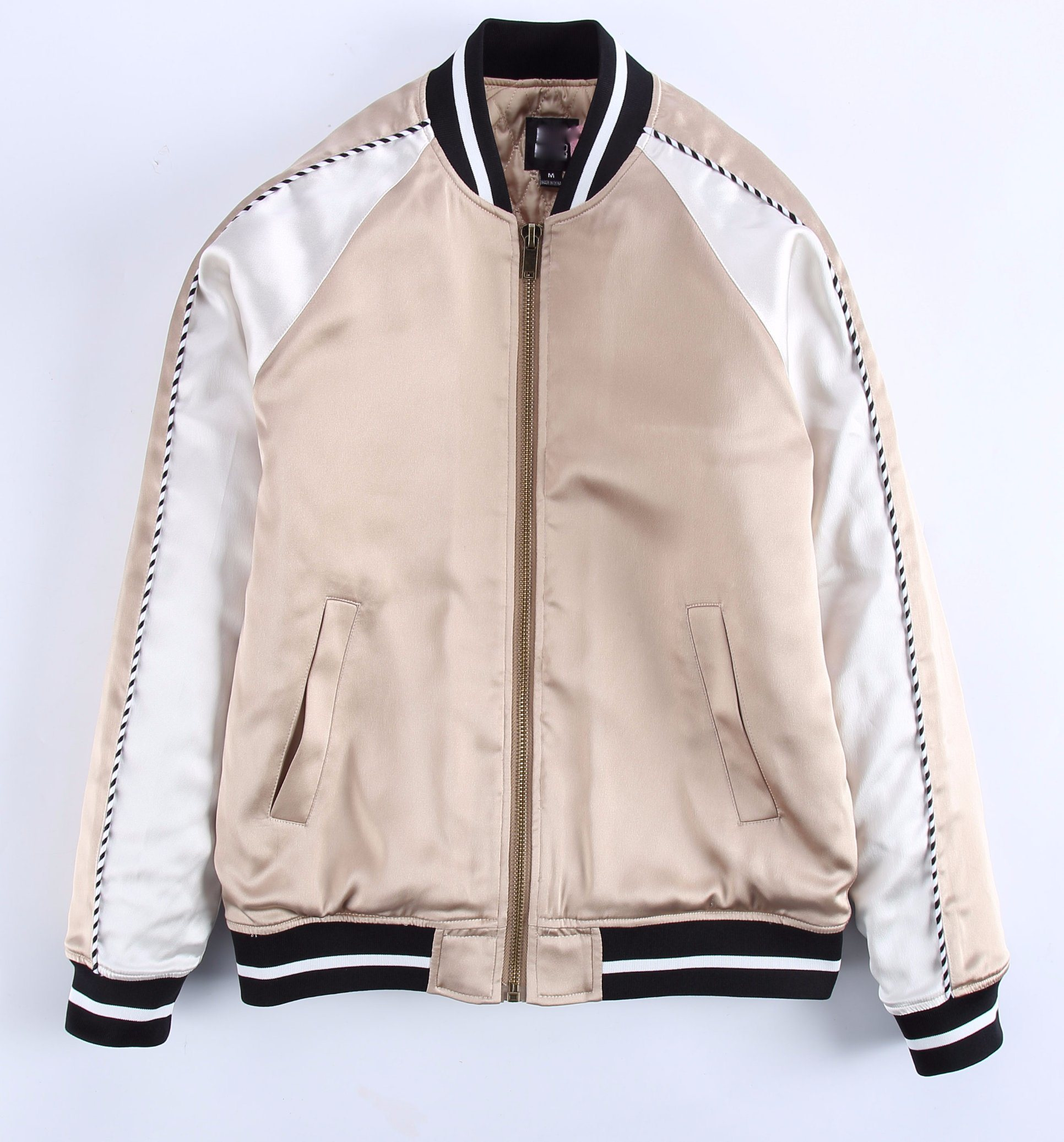 Fashion New Design Men′s Winter Padding Jacket Coat
