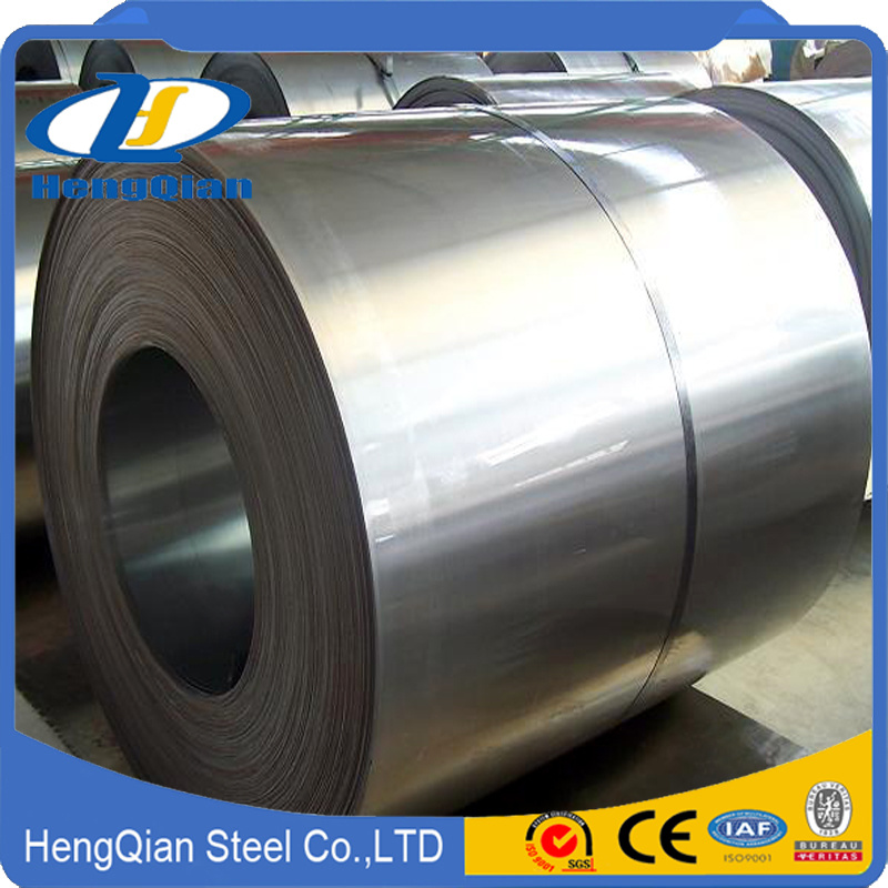 Grade 201 304 316 430 ASTM A240 Cr Hot Rolled Stainless Steel Coil