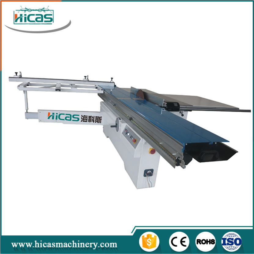 General Sliding Table Saw for Acrylic Panels