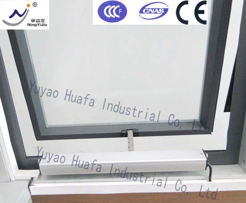 Standard Electric Single Chain Window Opener Window Actuator, Window Operator, Window Motor, Window Controller