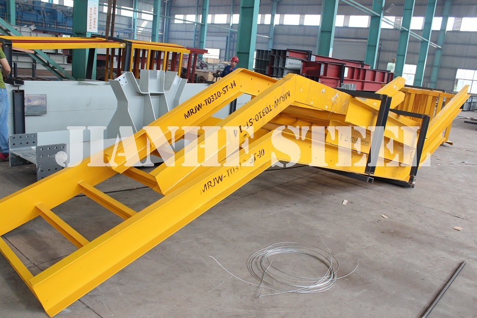 Structural Steelwork/Steel Frame