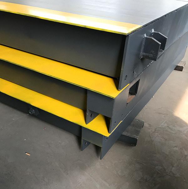 Made in China Weighbridge