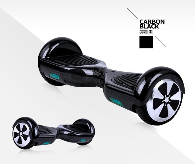 6.5inch Two Wheels Self Balancing Electric Scooter