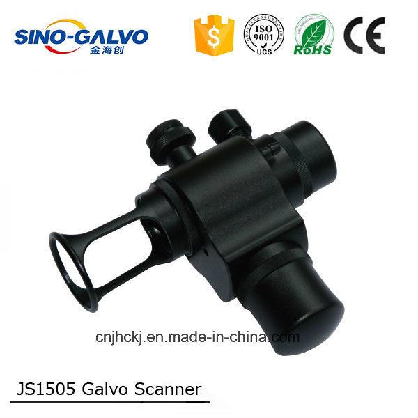 Js1505 CO2 Fractional Laser Scanner to Remove Freckles