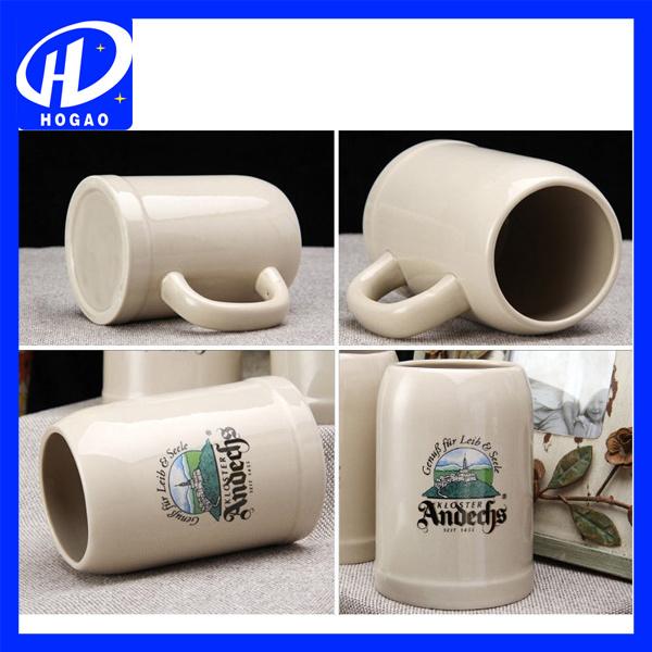 Top-Rated Ceramic Beer Mug as Promotional Mug