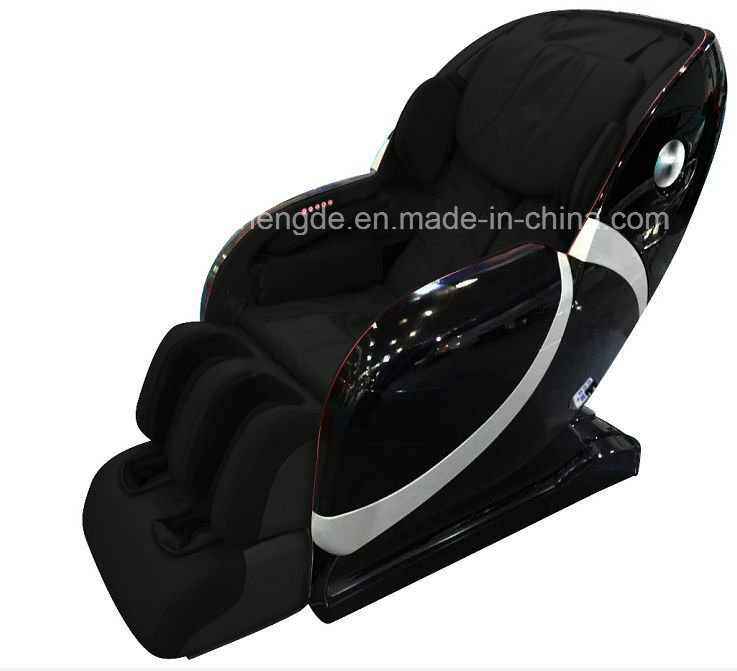 2016 New SL Track Zero Gravity Massage Chair