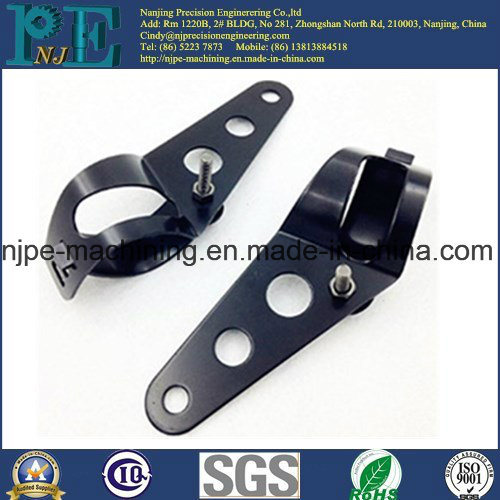 Customized High Precision Stamping Metal Parts