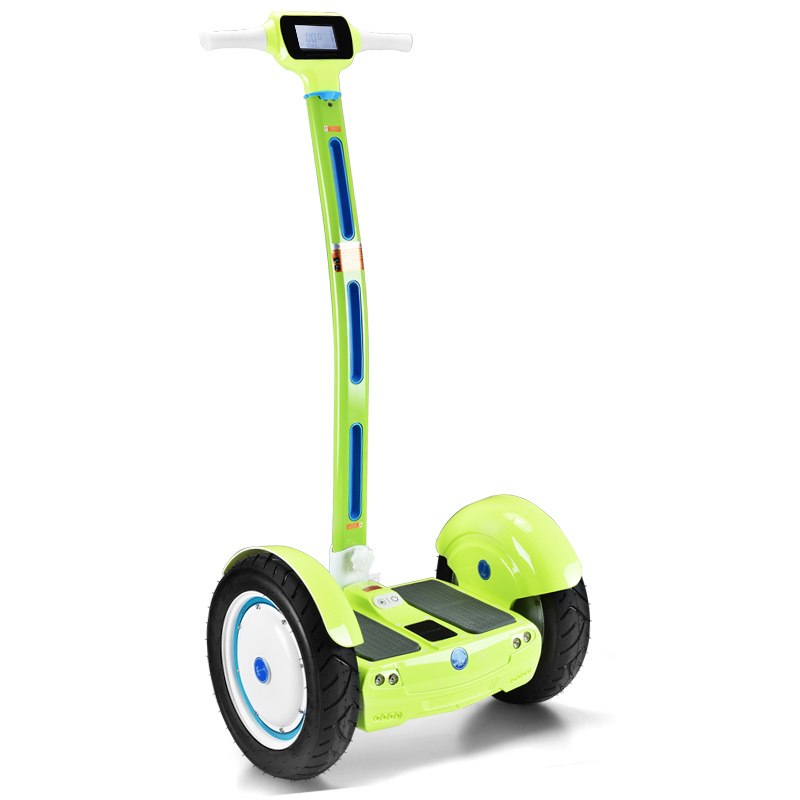 Wholesale Two Wheel Self Balancing Electric Golf Scooter Mall Cop