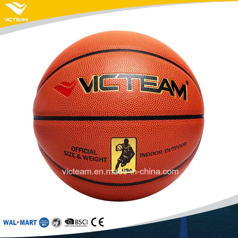 Factory Price Custom Design Soft Drill Basketball