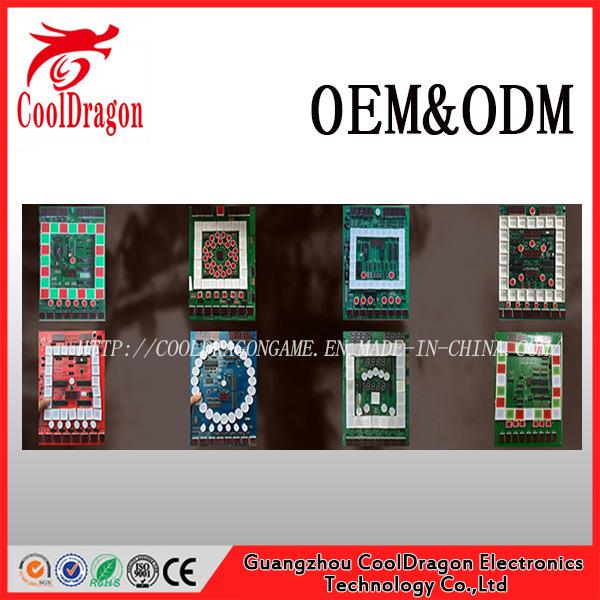 Tarzan Mario Slot Machine Game Board PCB