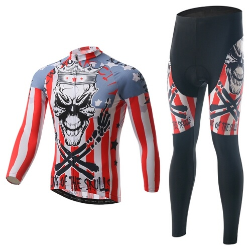 Hot Selling and High Quality Quick Dry Cycling Jerseys
