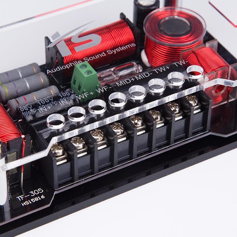 China Manufacture High-End OEM Subwoofer Car Speaker