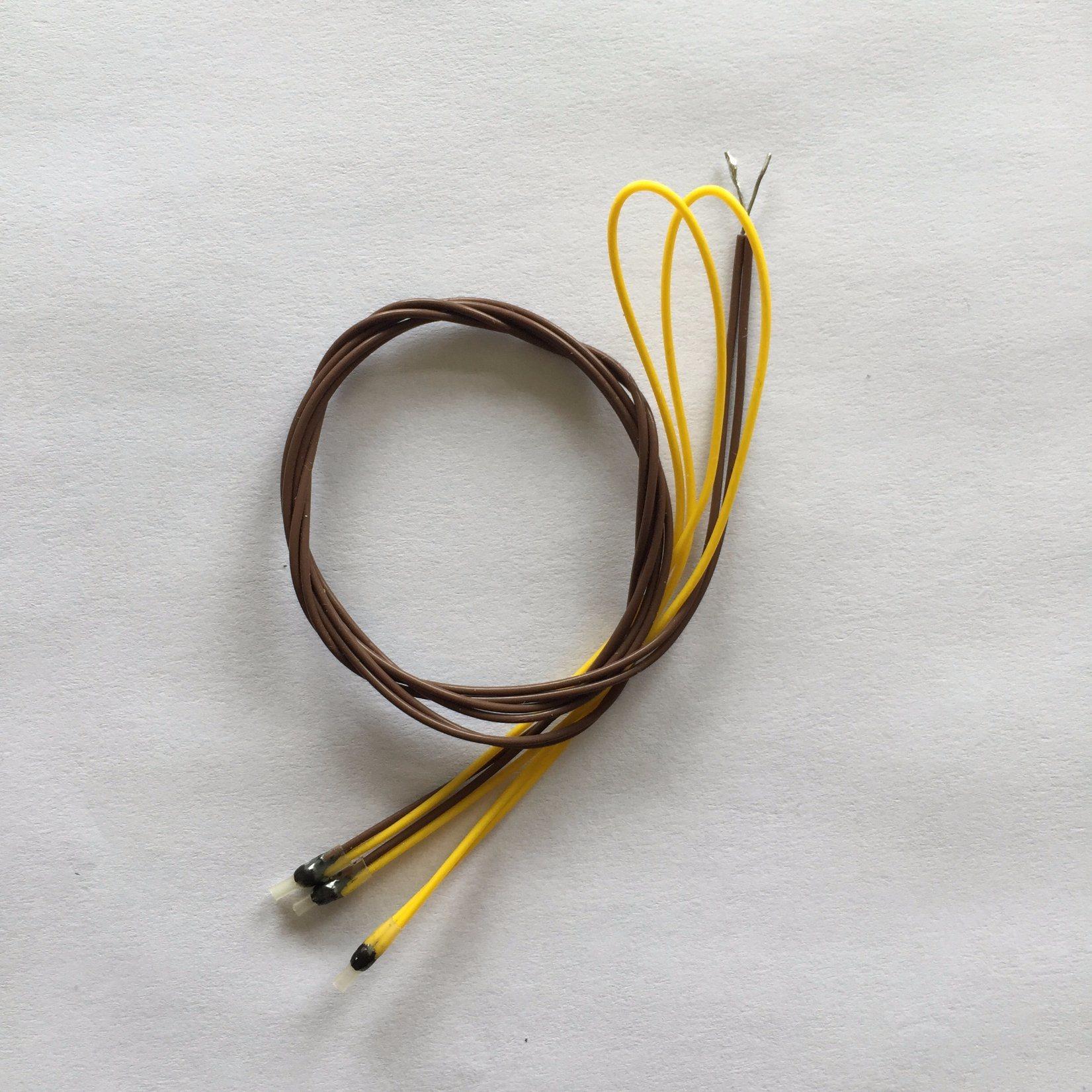 High Quality PTC Thermistor, PTC Sensor