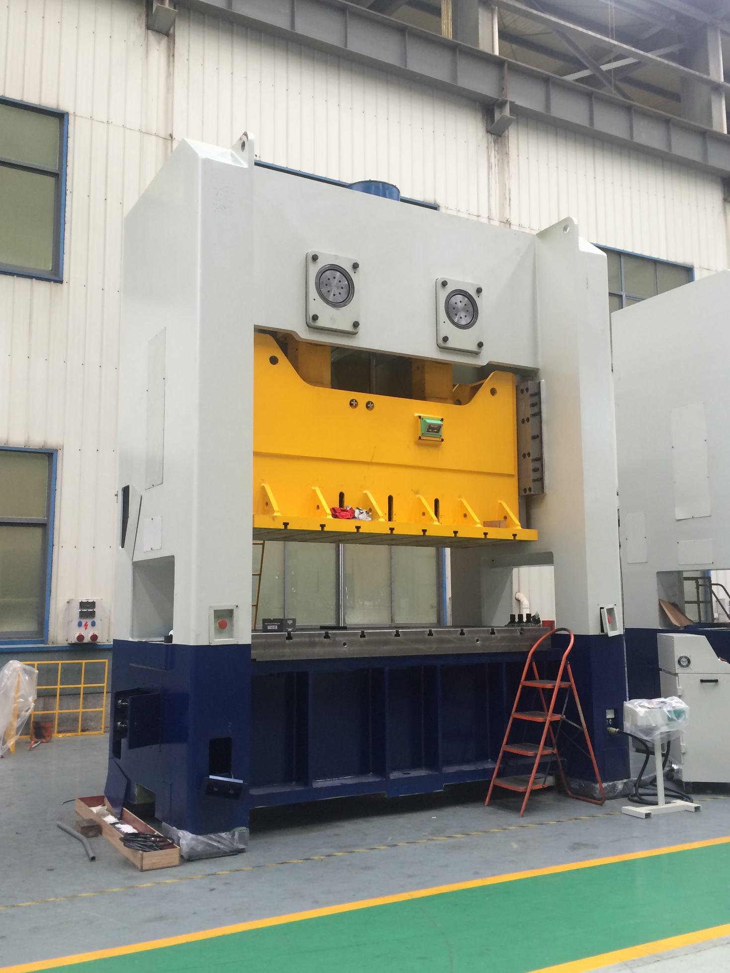 400ton H-Frame Double Crank Power Press